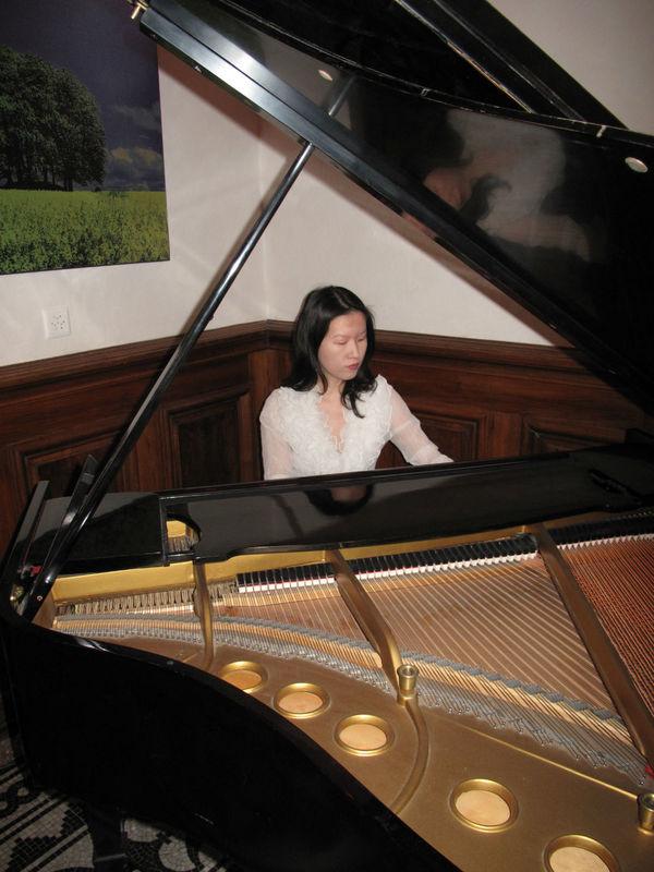 Avalugo Pianist - best Classic Music Entertainment