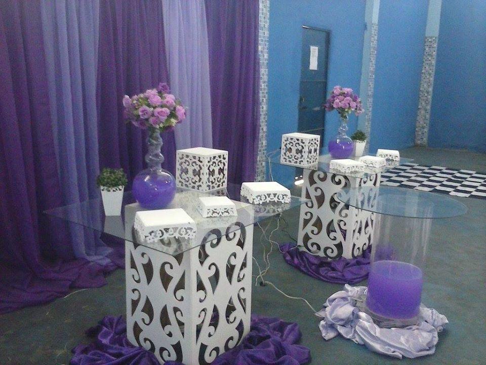 Salão de Festas Sonho Colorido