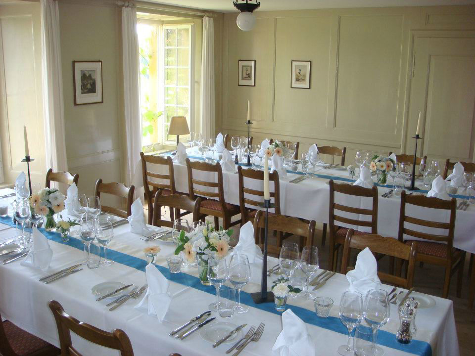 St. Petersinsel Klosterhotel & Restaurant