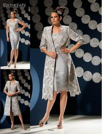Vestido de Esthefan - Primor