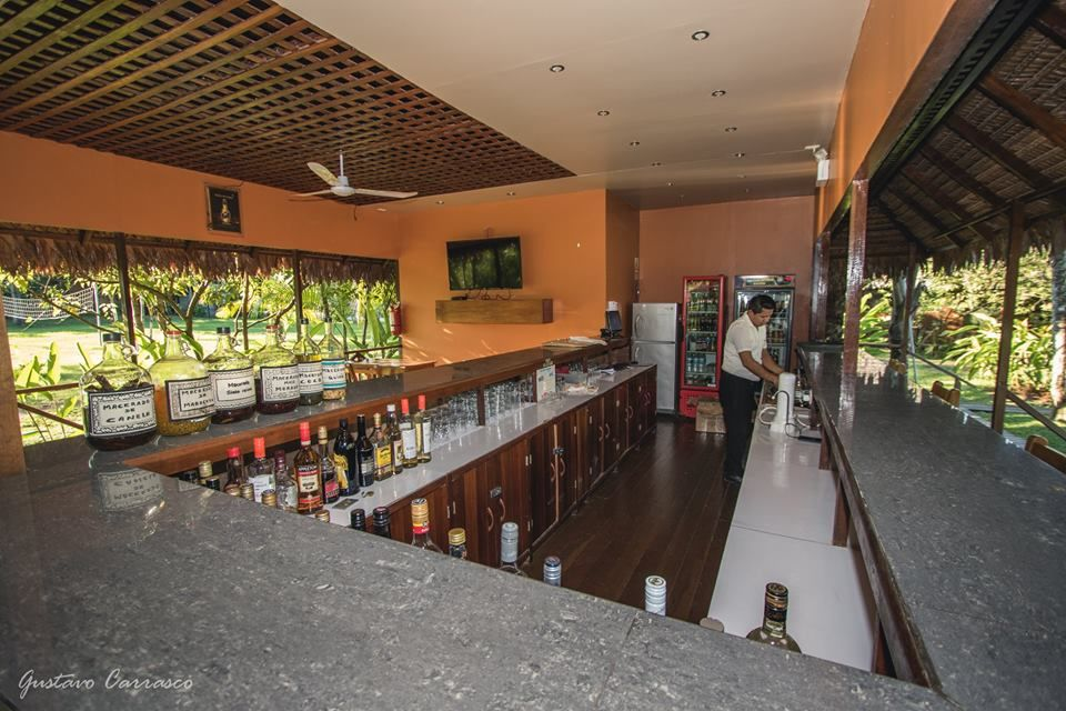 Manish Hotel Ecológico