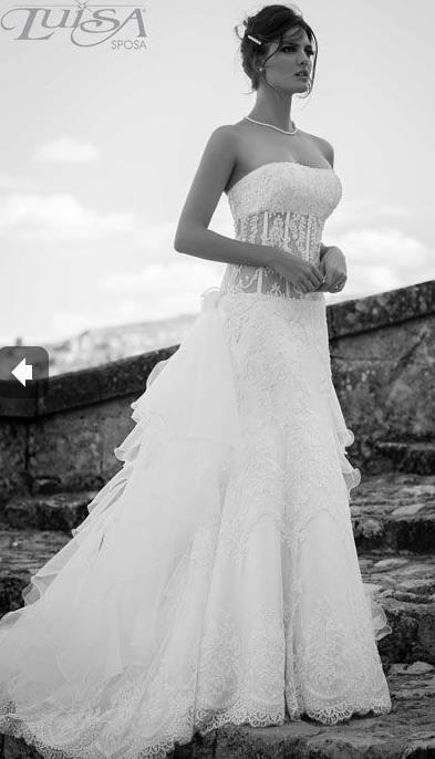 Ravel - Sposa e Cerimonia