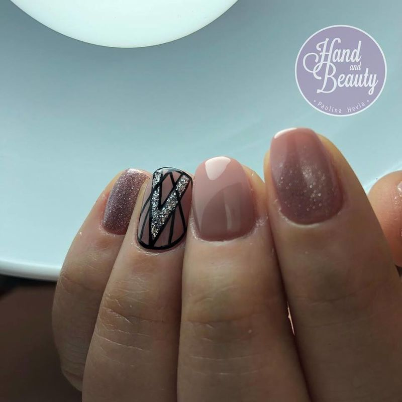 Hand and Beauty