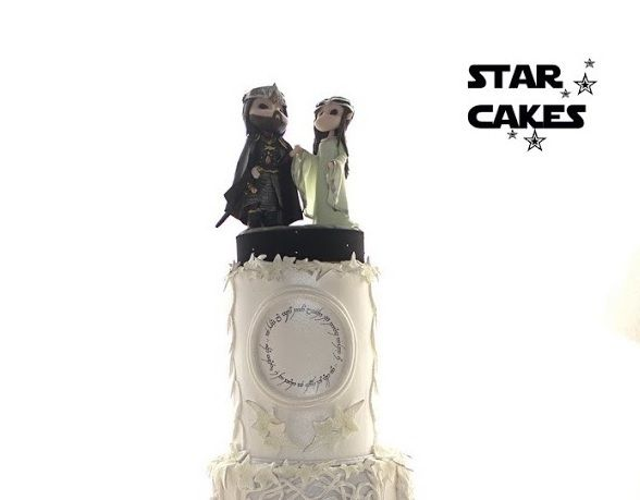 Star Cakes Madrid