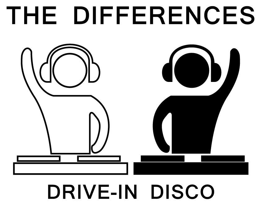 The Differences drive-in disco