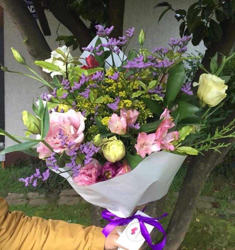 La Florista a tu casa