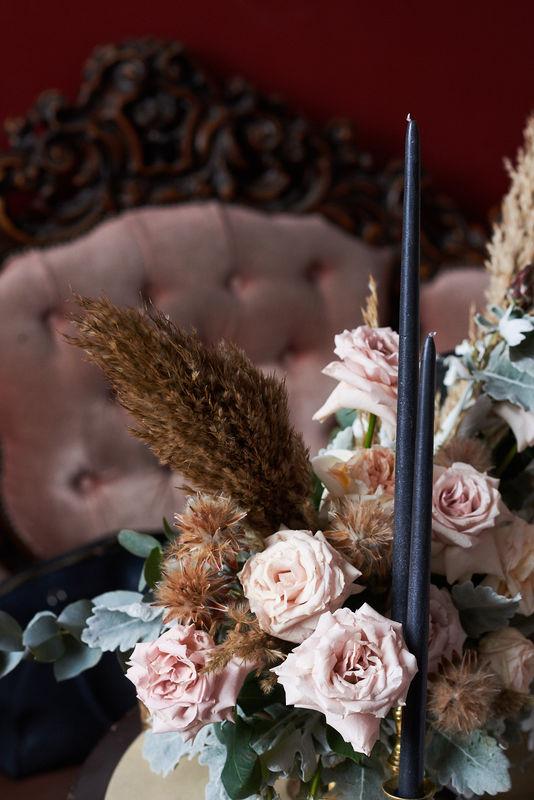 S.A.M.flowers флористика и декор