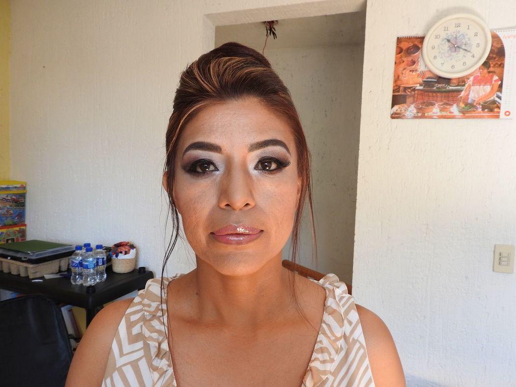 Lulu Makeup