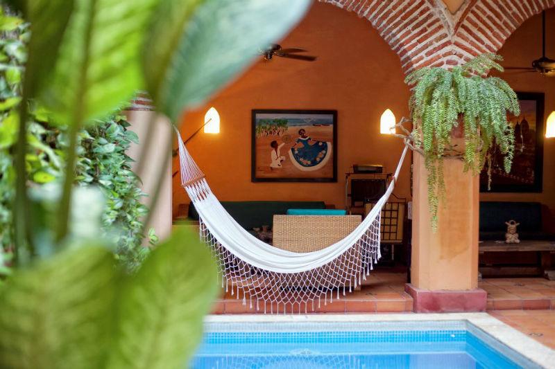 Casa India Catalina - Hotel