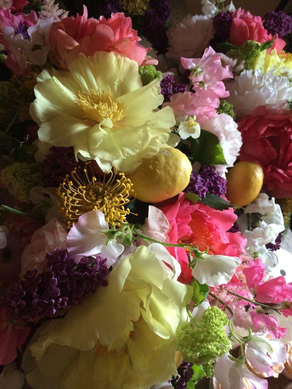 Event & Floral design by Dora Kovacs