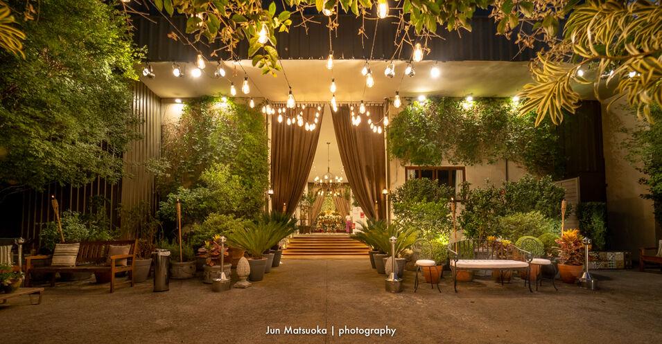 Espaço Jardim Leopoldina