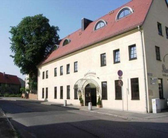 Beispiel: Außenansicht, Foto: Hotel Restaurant Klosterhof.