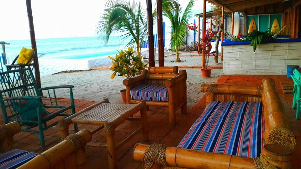 Casa de playa Costa de Arena