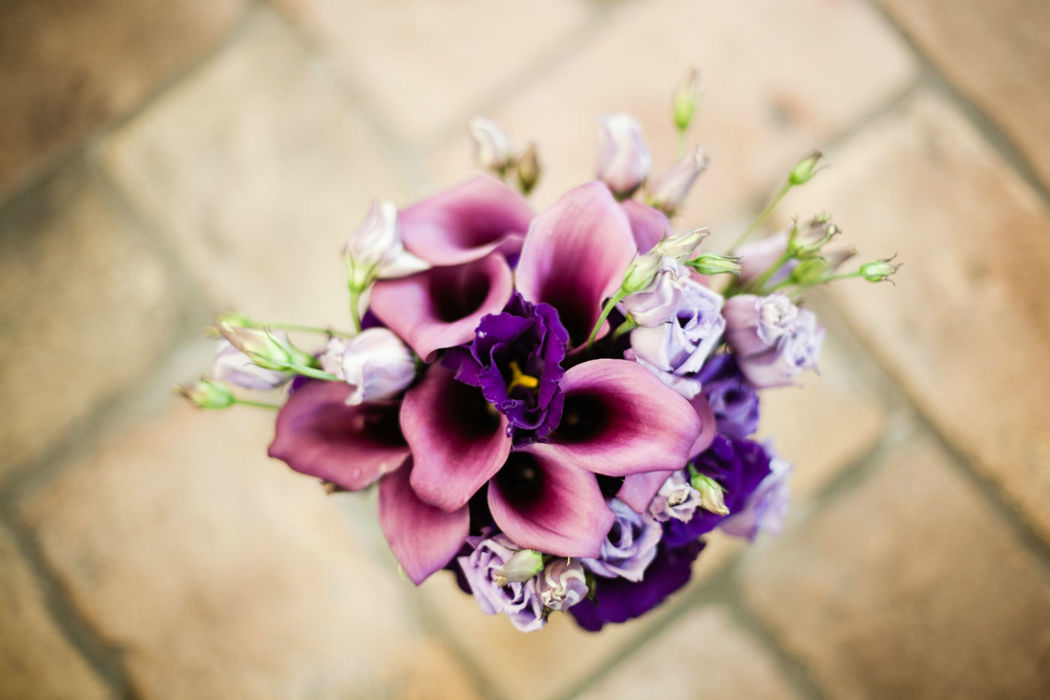 Alessandra Ambrosini - slow wedding design