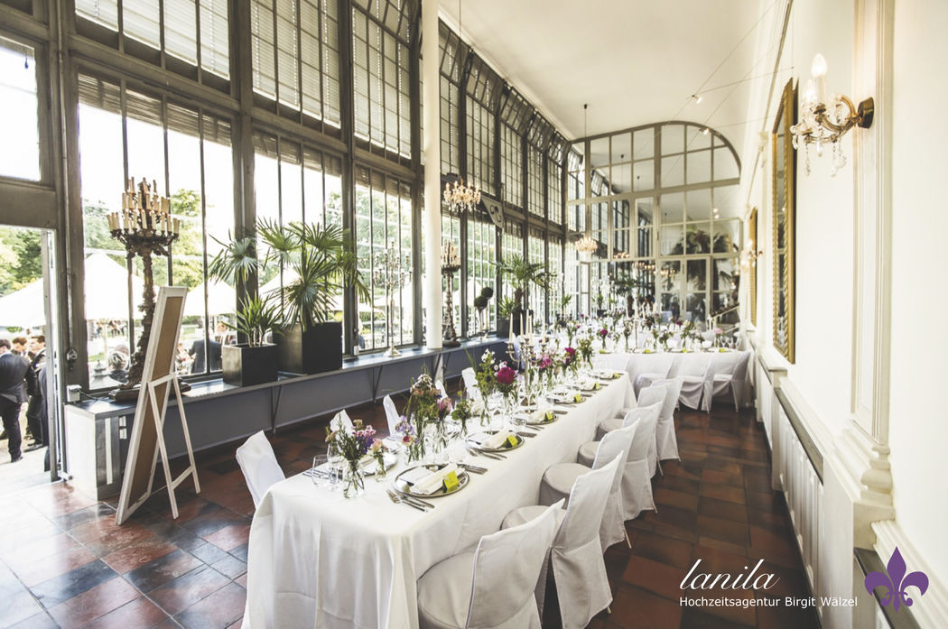 Hochzeits-Location in München