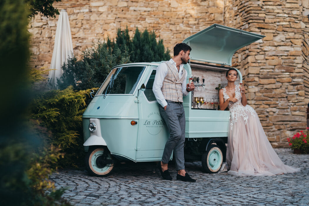 Weddings in Krakow