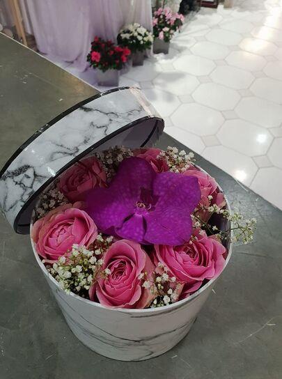 Christel Fleurs