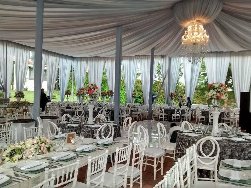 Jard n las 3 mar as bodas for Jardin 3 marias puebla
