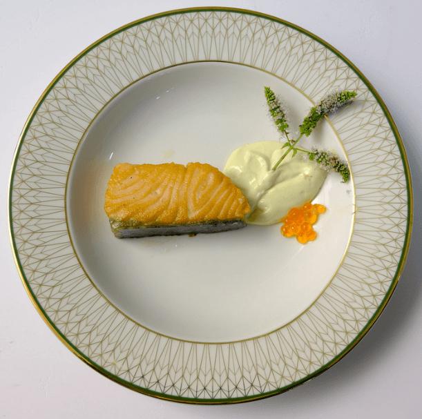Açafrão Catering