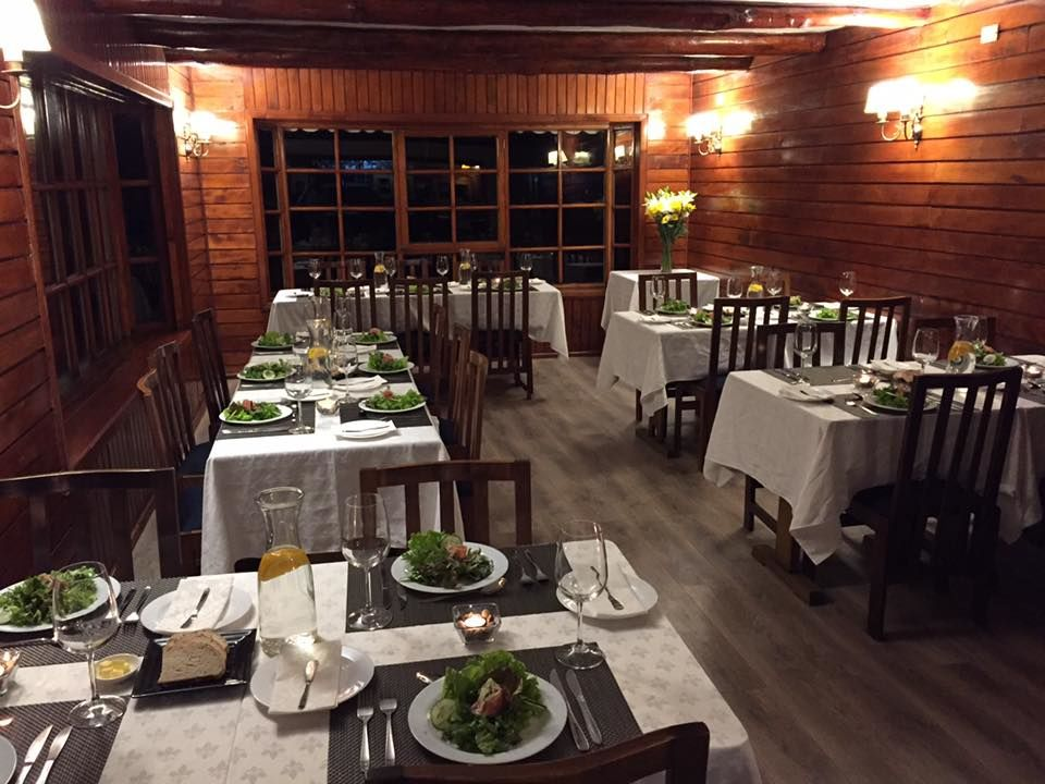 La Pasarela Lodge