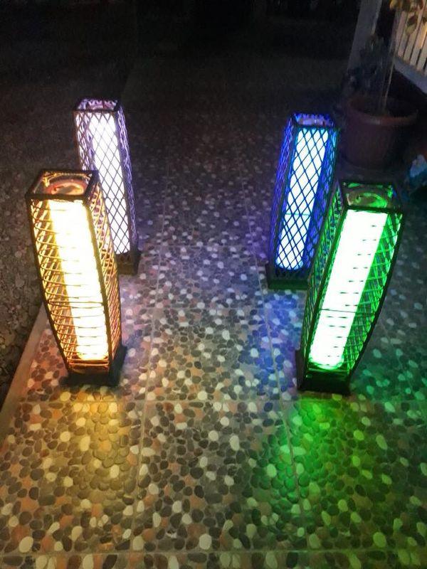 Cyberlight Sonido e Iluminación