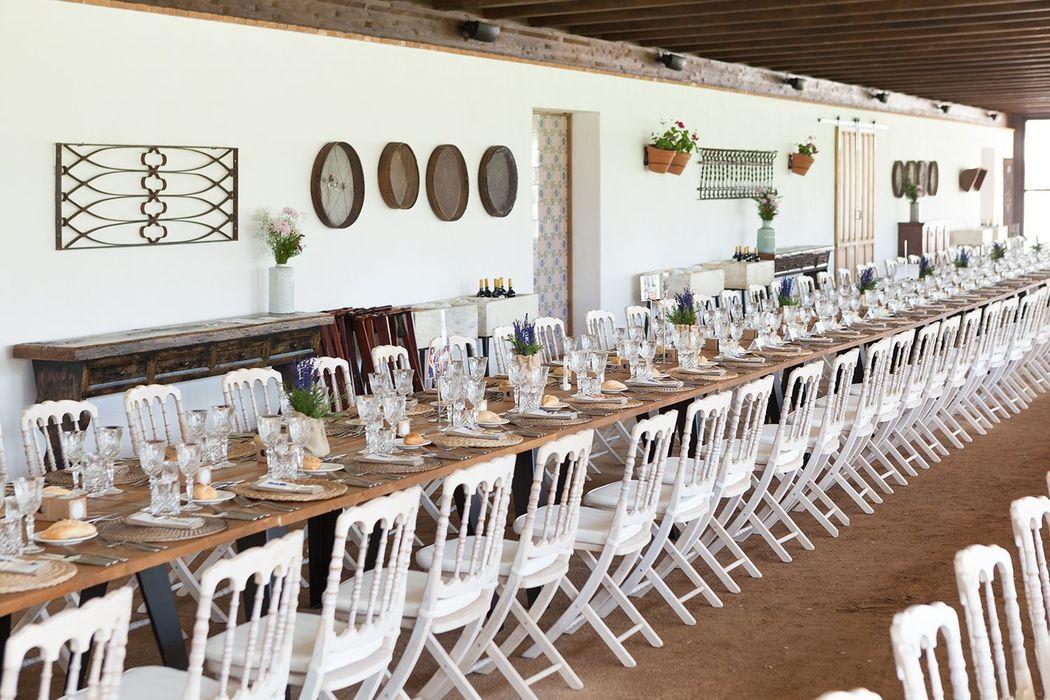 ALAMEDA Restauración y Catering