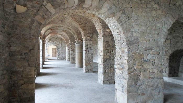 Abbaye de la Ferté