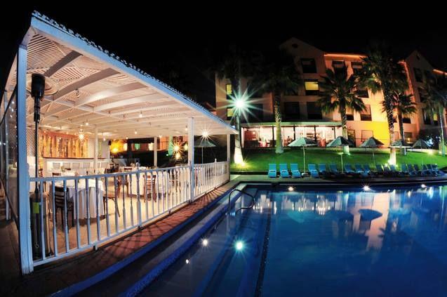 Hotel NH Iquique