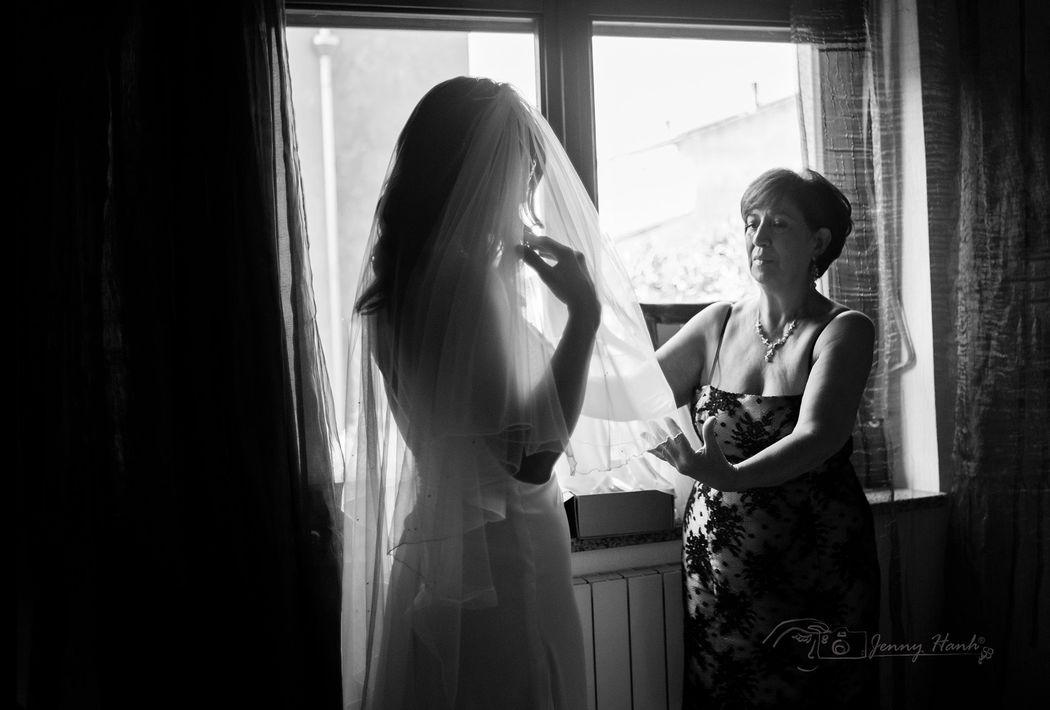 JennyHanh Photography