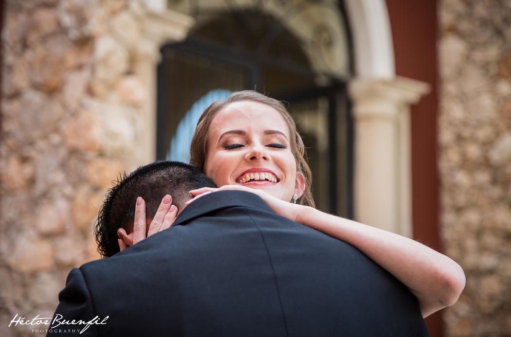 Laura Barrera Weddings
