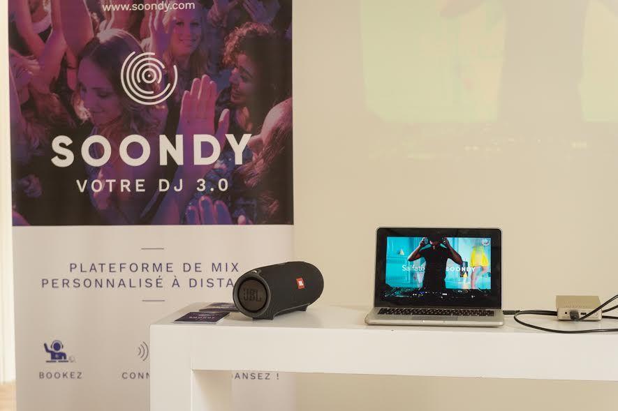 SOONDY.com ©Libre Comme l'Art