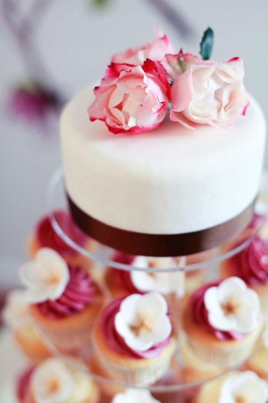 Cupcake Affair