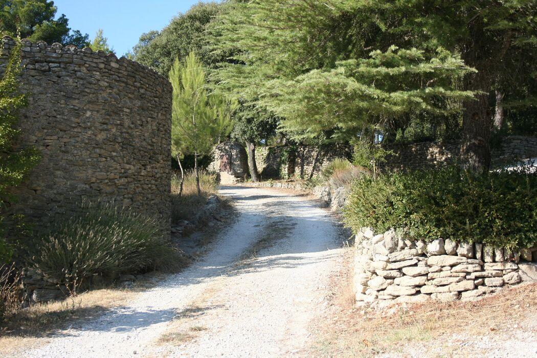 Domaine de la Gaille