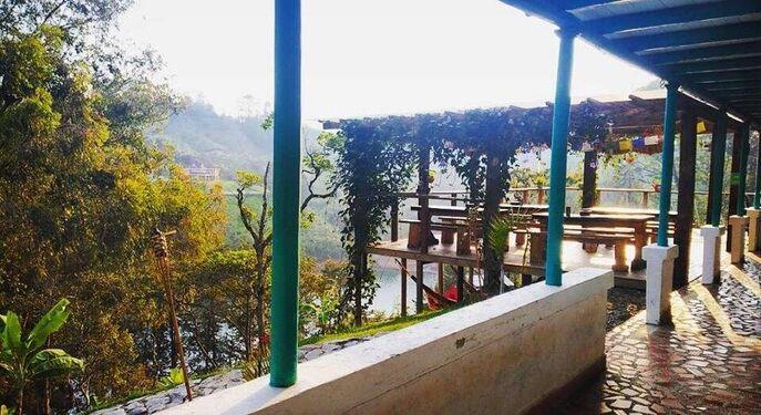 Bacoa Hostel