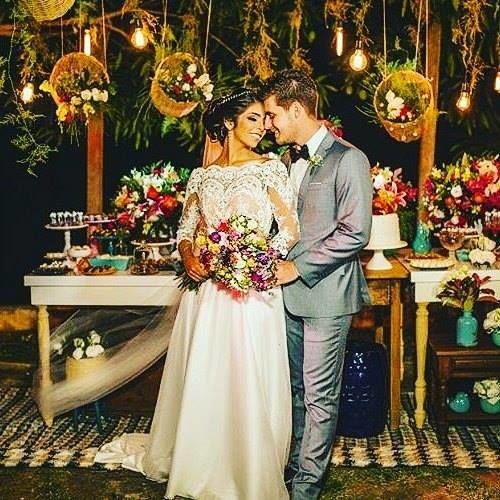 TJ Assessoria - Organização de Casamentos e Consultoria para For