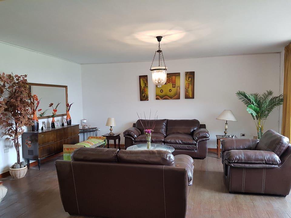 Casa Huachipa