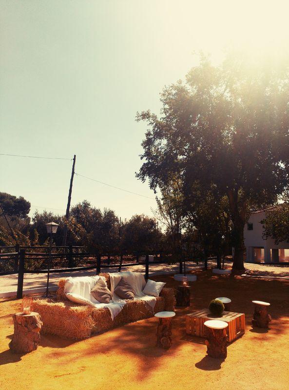 Llano de la Alameda