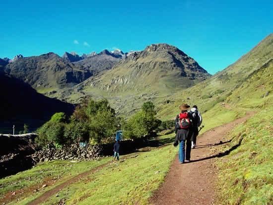In Perú Travel