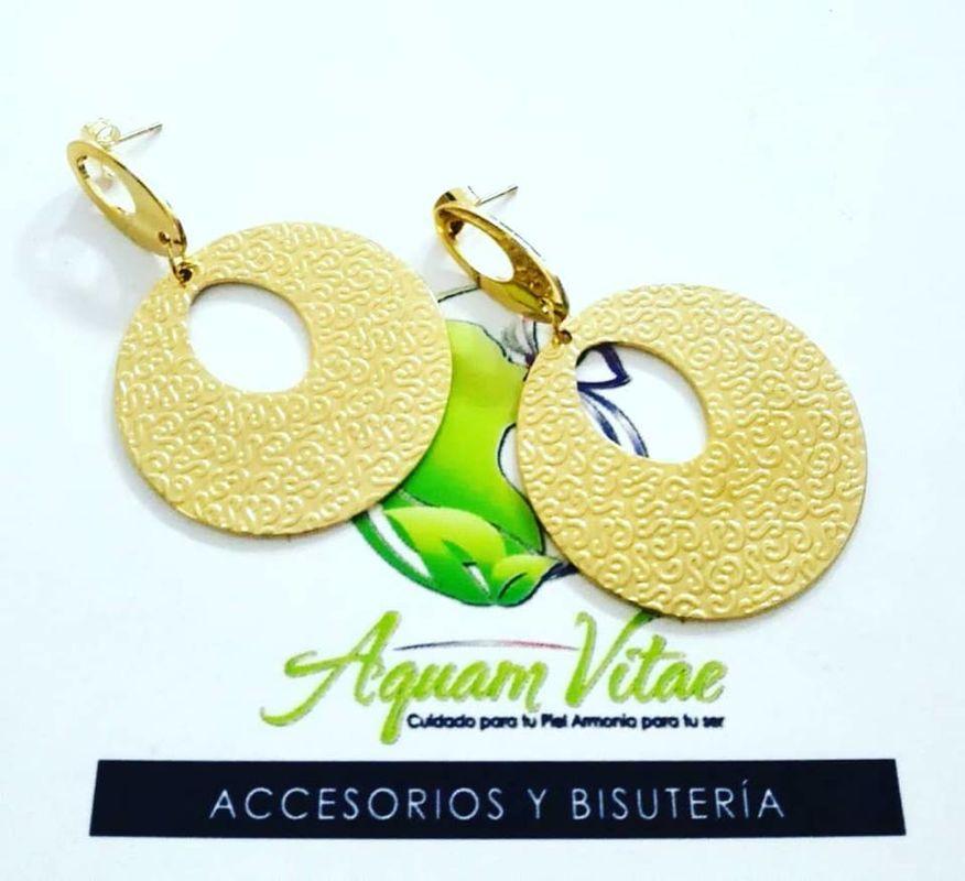 Aquam Vitae Accesorios