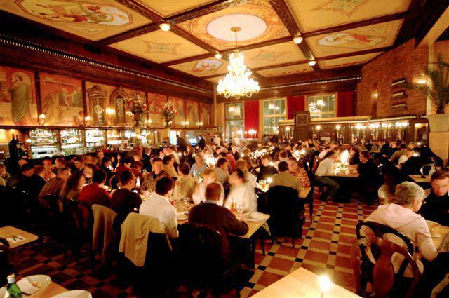 Restaurant XII Apostel