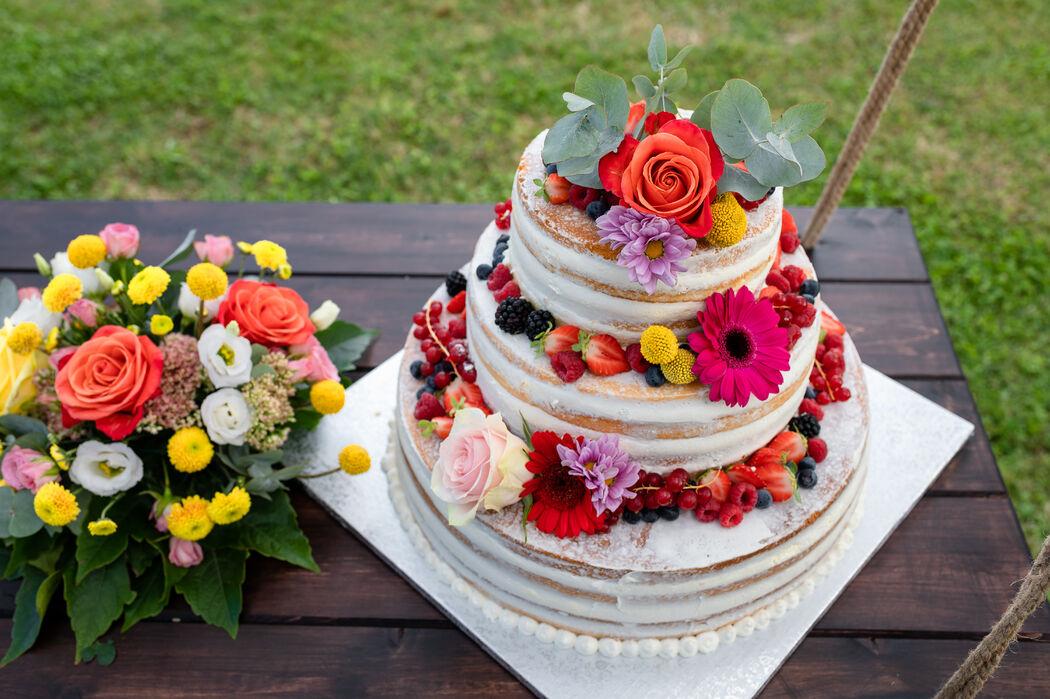 Irene Wedding