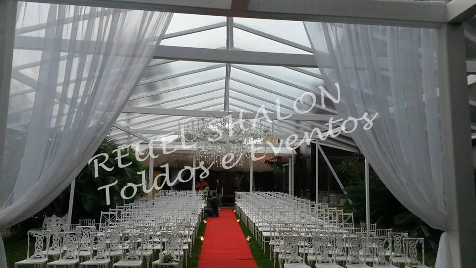 Reuel Shalon Toldos & Eventos