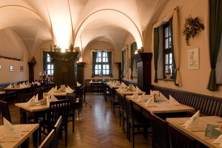 Thüringer Hof zu Leipzig