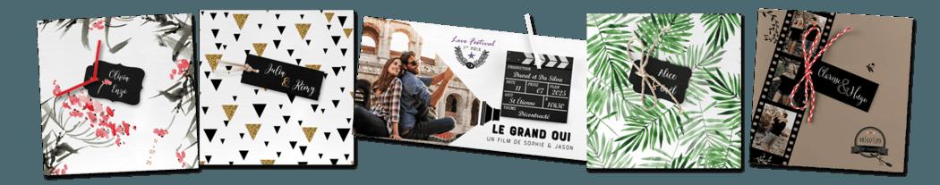 Faire-part de France