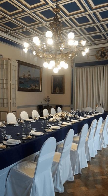Club Naval Valparaíso