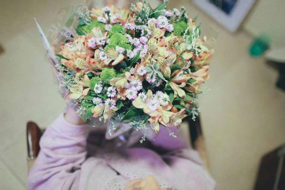 Aimi Flores