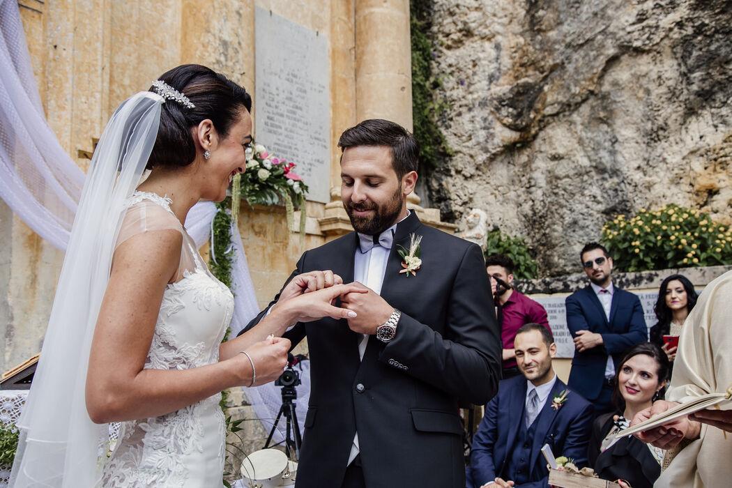 Skyline Wedding
