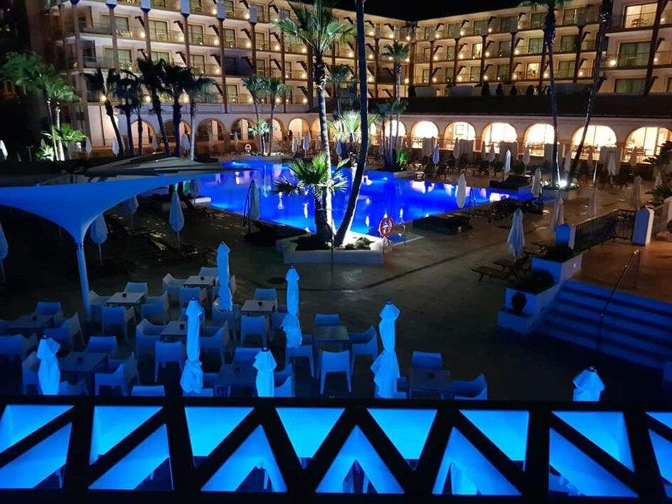 TUI BLUE Isla Cristina Palace