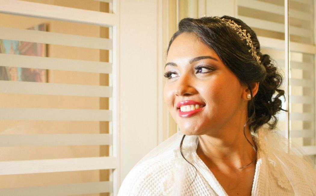 Yasmin yance Hair Stylits
