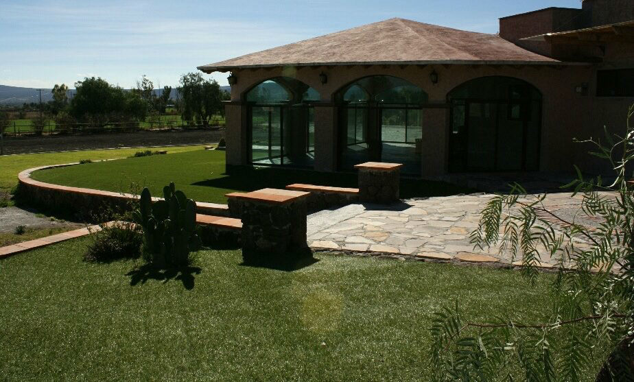 Rancho Santa Lucia